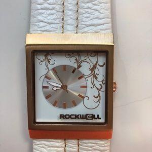 Rockwell Mercedes Watch
